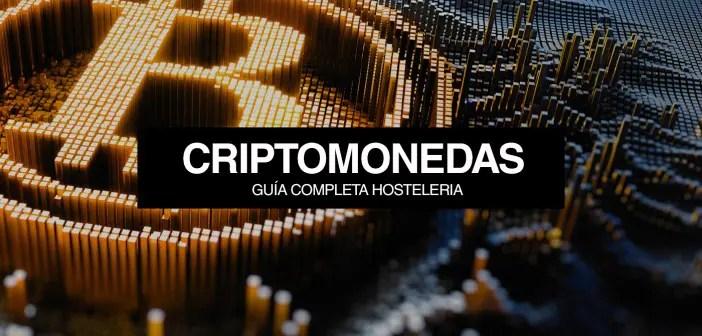 crypto-monnaies, bitcoins et NFT pour les restaurants - Guider 2021 pour l'industrie hôtelière.