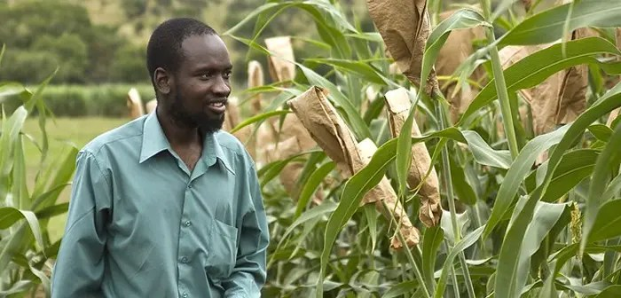 GreenFingers Mobile, technology to manage and finance small farmers.
