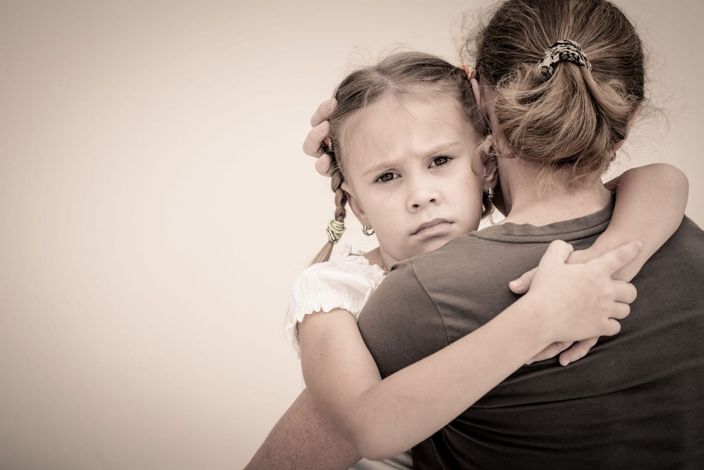 A Domestic Violence Charge Can Keep You From Your Children