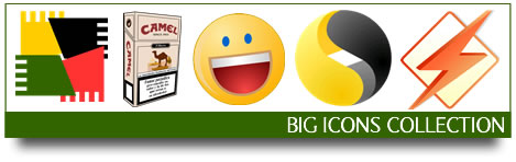 Big Icon Collection
