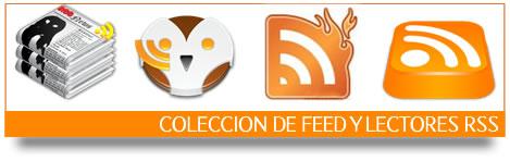 RSS y Feed