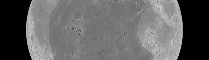 NASA quer estampar a Lua em 2018