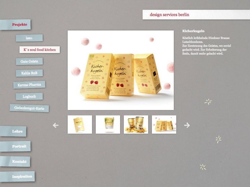 www.design-services.de K s soul food kitchen