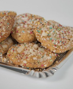 dulces de utrera