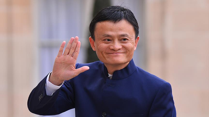 Alibaba'nın kurucusu görevini bırakıyor