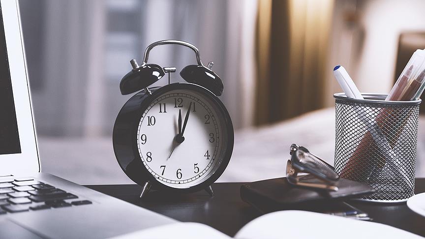 İleri saat uygulamasına ilişkin karar Resmi Gazete'de