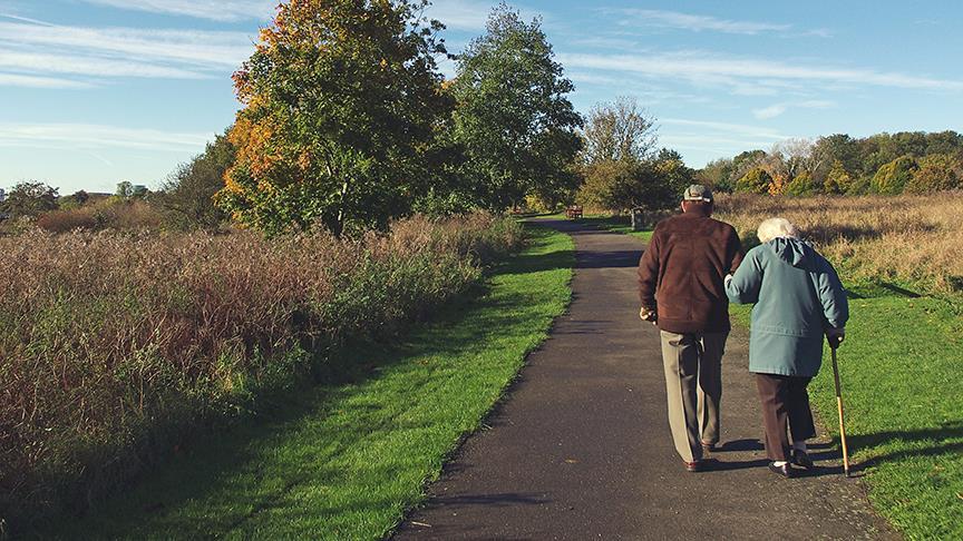 Yaşlanan nüfus sosyal güvenlik sistemlerini zorluyor