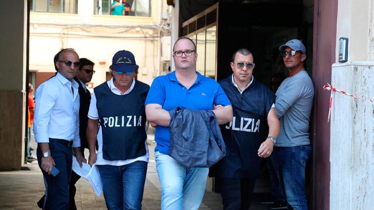 İtalya'da mafyaya darbe