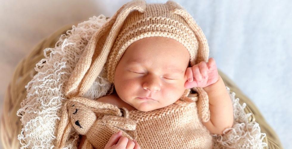 Almanya'da 778 bin bebek doğdu