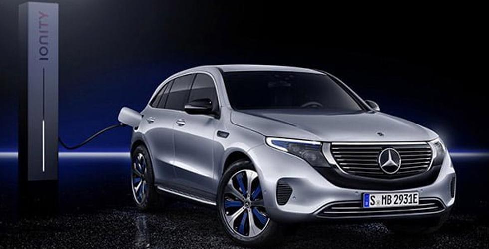 Elektrikli Mercedes'lerin aküsünü Çinli Farasis üretecek