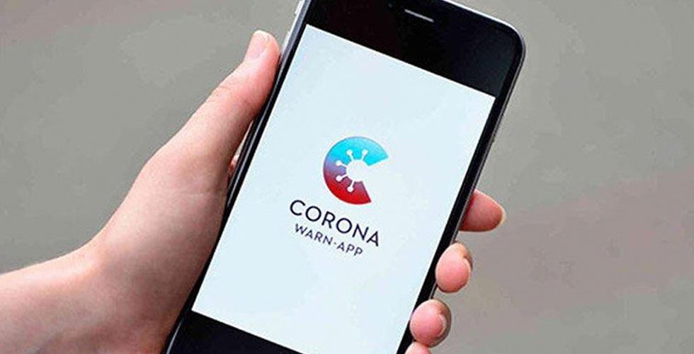 Korona Uyarı Uygulaması'nı 12 milyon kişi indirdi