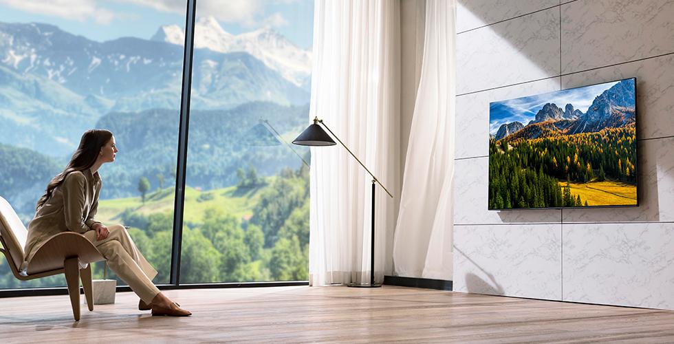 LG NanoCell TV'lerin Göz Dostu Olduğu Kanıtlandı