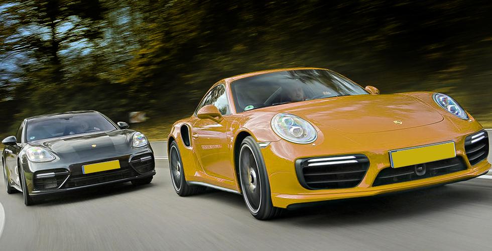 Porsche'de motorlarında hileli yazılım kullanmış