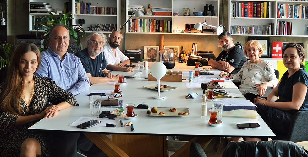 Frankfurt Türk Film Festivali heyecanı başladı
