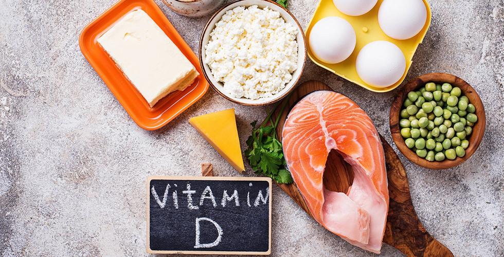 Bağışıklık Sistemimizi Koruyan Asker: D Vitamini