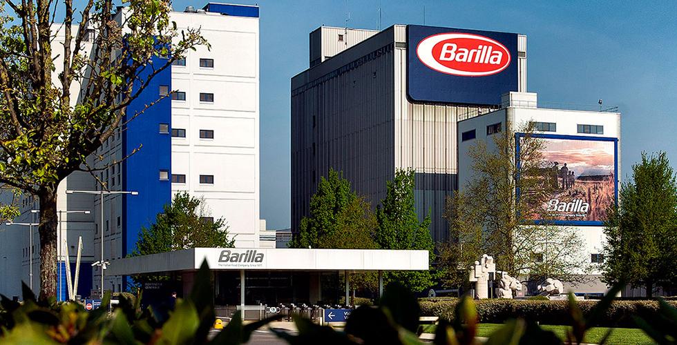 Barilla çalışanlarına 11 milyon Euro dağıttı