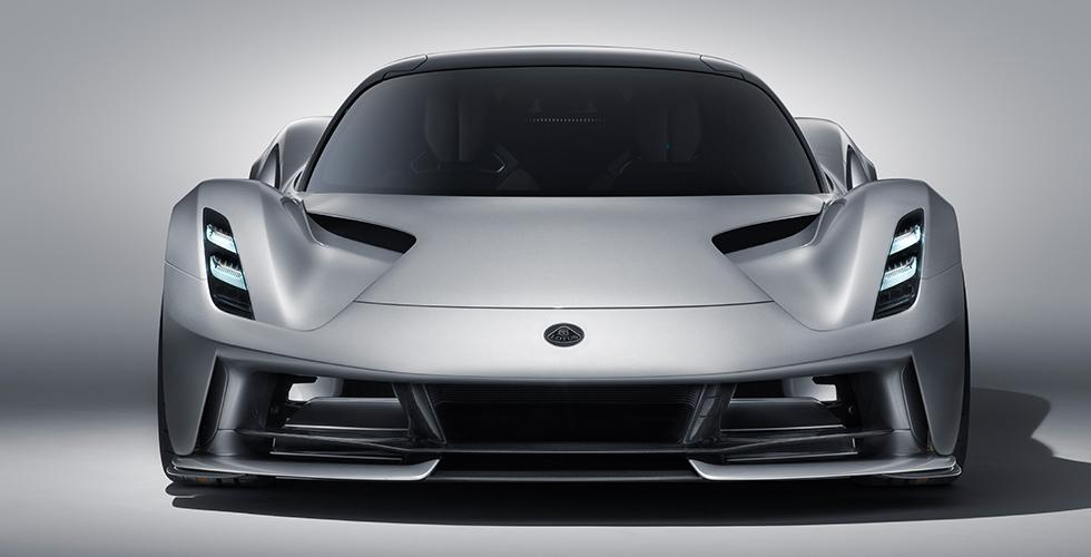 Yeni Lotus Spor Otomobil Serisi Onaylandı