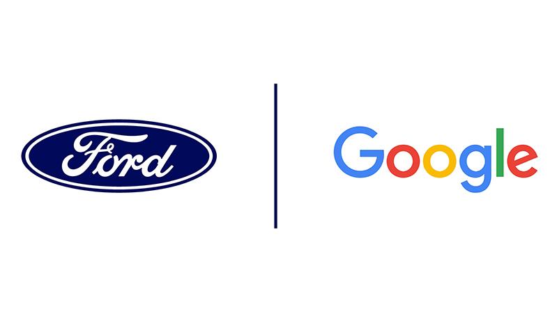 Ford ve Google'dan dev iş birliği