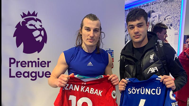 Çağlar ve Cengiz Ünder'li Leicester, Ozan Kabak'lı Liverpool'u yendi