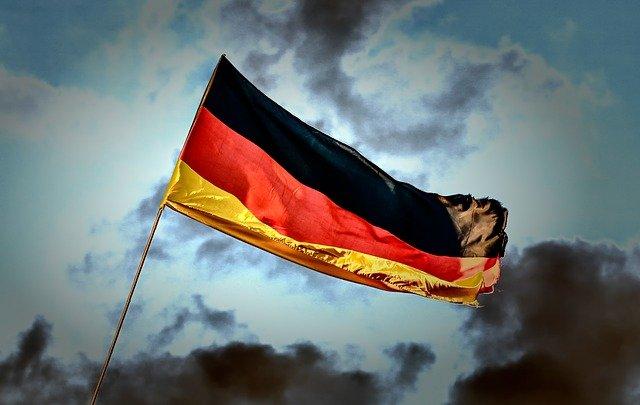 Alman ekonomisi ilk çeyrekte yüzde 1,7 küçüldü