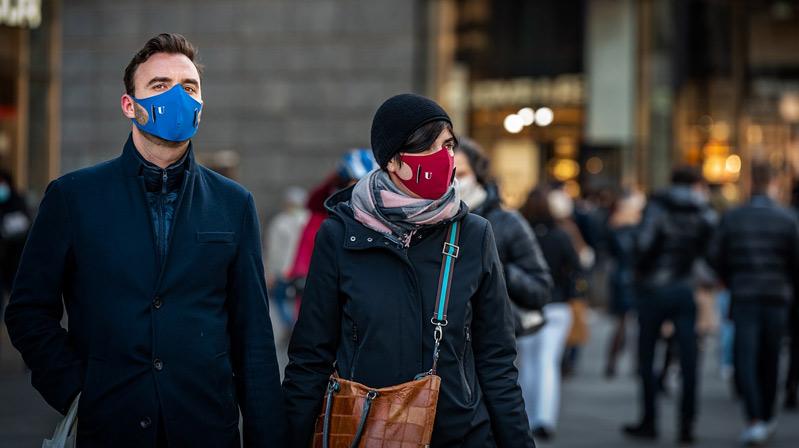 Fransa'da son 24 saatte Kovid-19 sayısı yükseldi