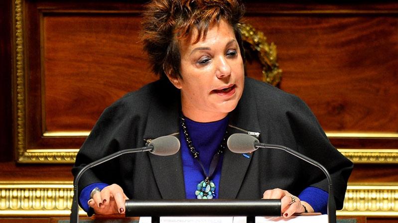 Fransız Senatör: Müslümanların normal şekilde yaşamalarına izin vermiyorsunuz