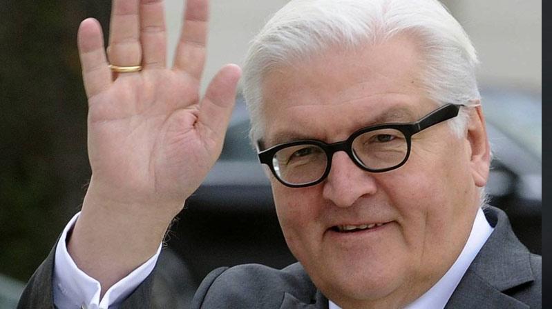 Steinmeier'den Ramazan Bayramı mesajı