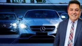 Bilirkişi Mercedes'in hilesini gün yüzüne çıkardı