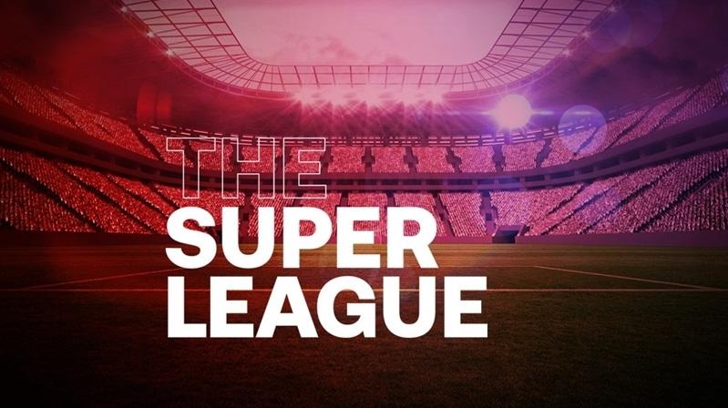 İngiltere'de Avrupa Süper Ligi projesine katılan 6 kulübe soruşturma