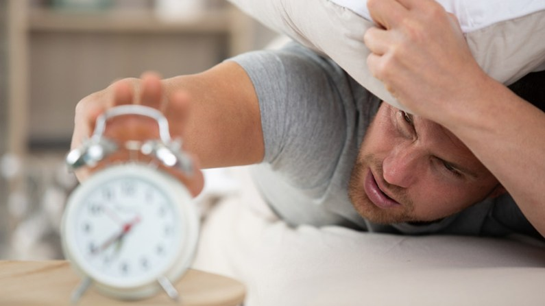 Dikkat! Sabahları yorgun kalkıyorsanız!!!