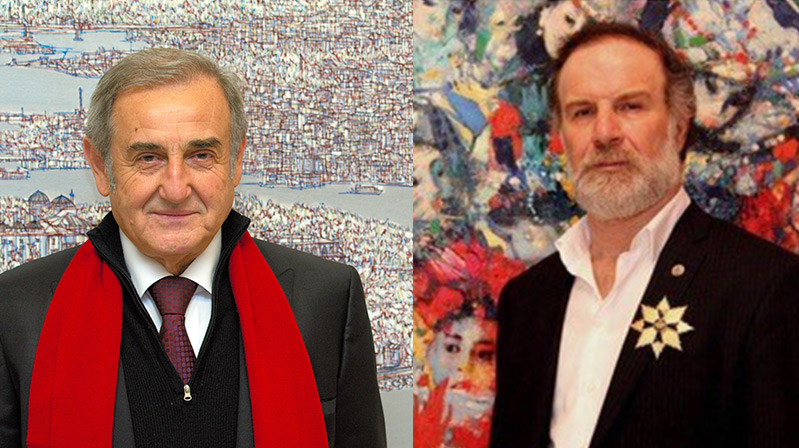 Türk Sanatının görkemli buluşması Londra'da gerçekleşiyor