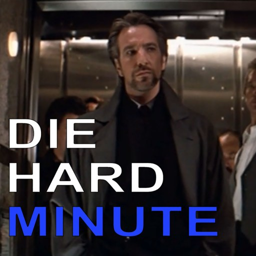 Die Hard Minute Podcast