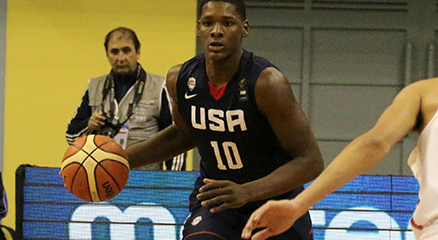 Top Player In Michigan Spurns Michigan State For Notable