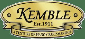 Logo Kemble Pianos