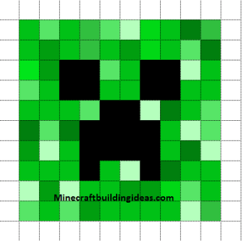 Minecraft Creeper | Nerd Day
