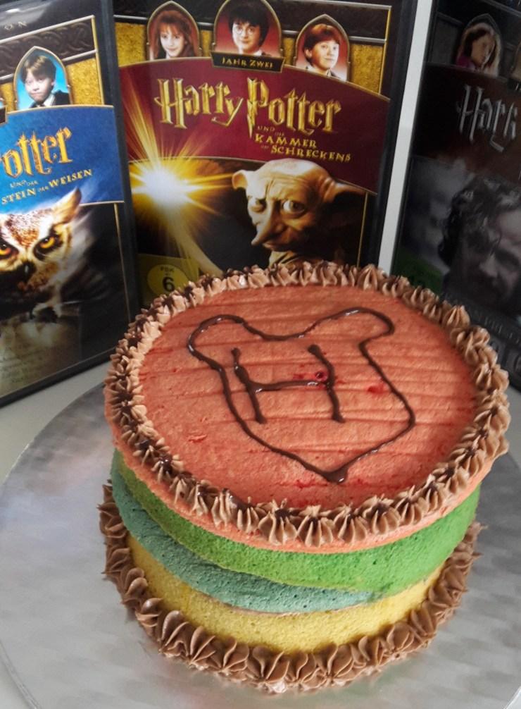 Hogwarts (4)