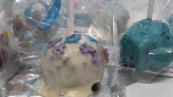 Einfache Cake Pops