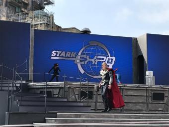 Disneyland Marvel Summer of Super Heros Teil 2| Gastbeitrag