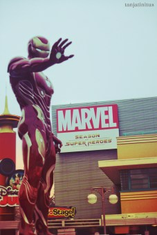 Disneyland Marvel Summer of Super Heros | Gastbeitrag