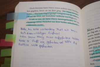 Harry Potter und der Stein der Weisen | Analyse