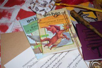 Auf ein weiteres Schuljahr in Hogwarts | Gewinnspiel