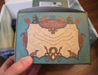 LitJoy Crate Harry Potter Box