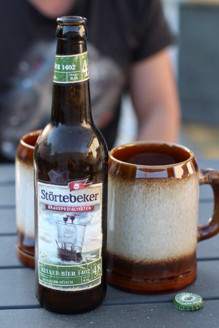 Wir & Bier Störtebeker