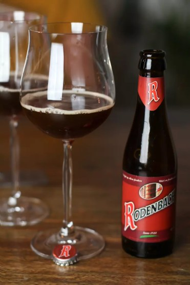 Biertasting Rodenbach