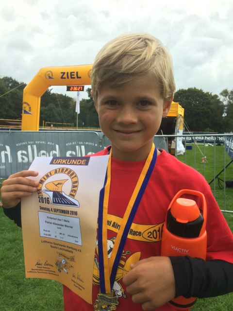 Airport Race 2016_Kinderlauf