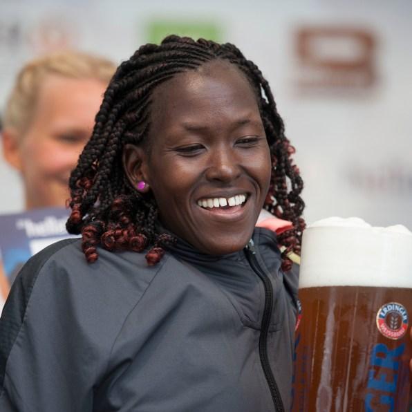 Hamburg hella Halbmarathon 2017, Hamburg, 25.06.17