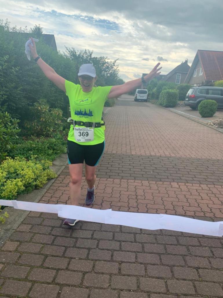 hella halbmarathon 2020 © race result Uploads 13