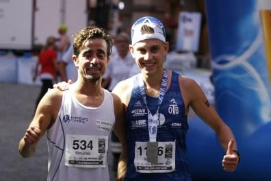 003 Morurad Bekakcha & Nicolai Riechers
