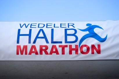 Halbmarathon Wedel - 057