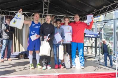Halbmarathon Wedel - 272